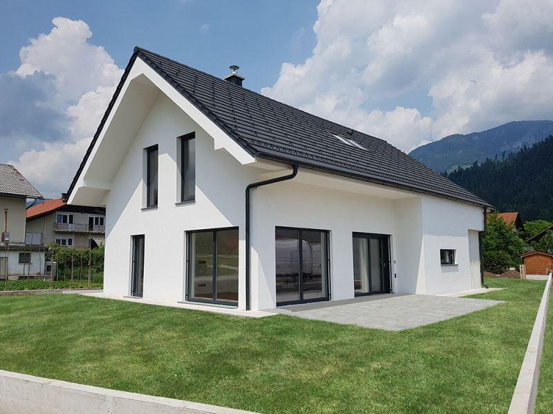 House Radmirje 1