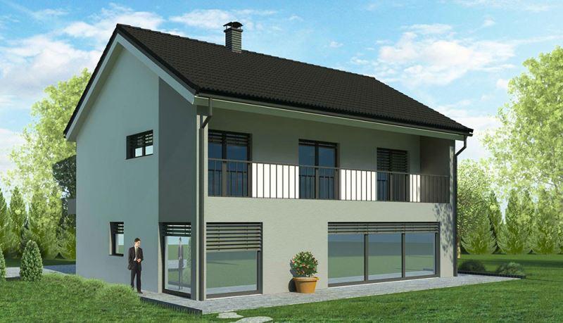 House 171