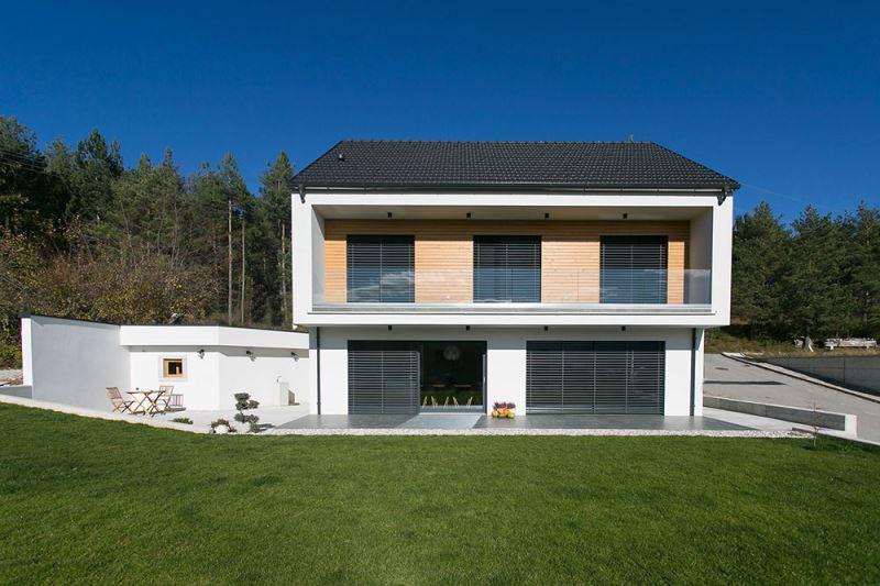 House Cerknica