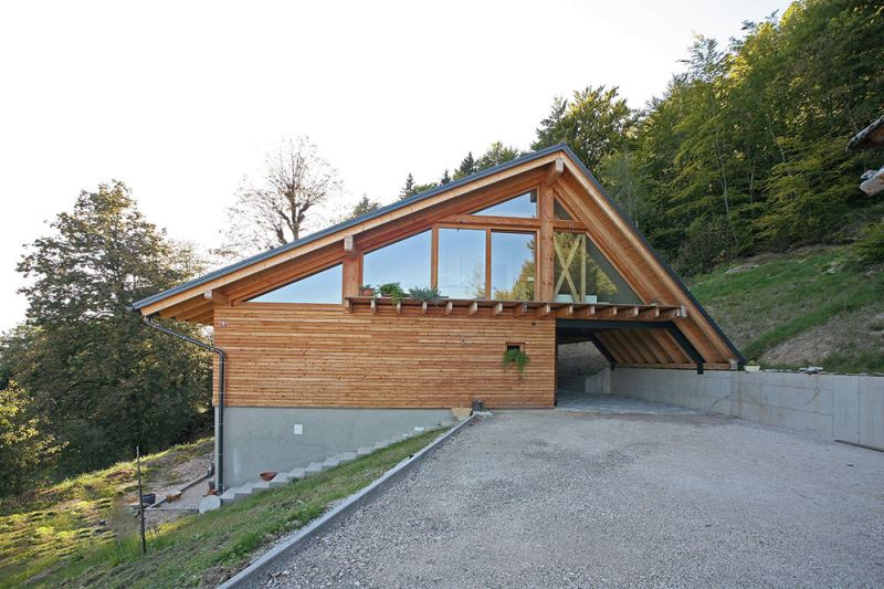 House Gornji Grad