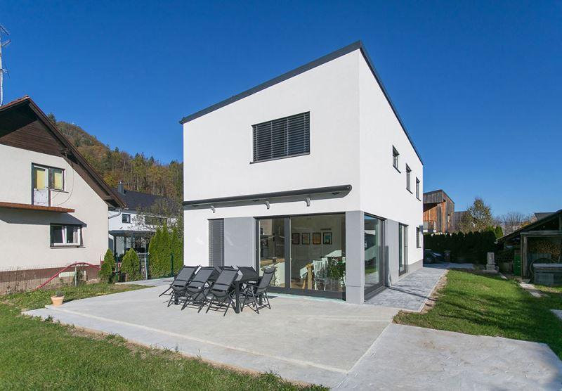 House Ljubljana 4