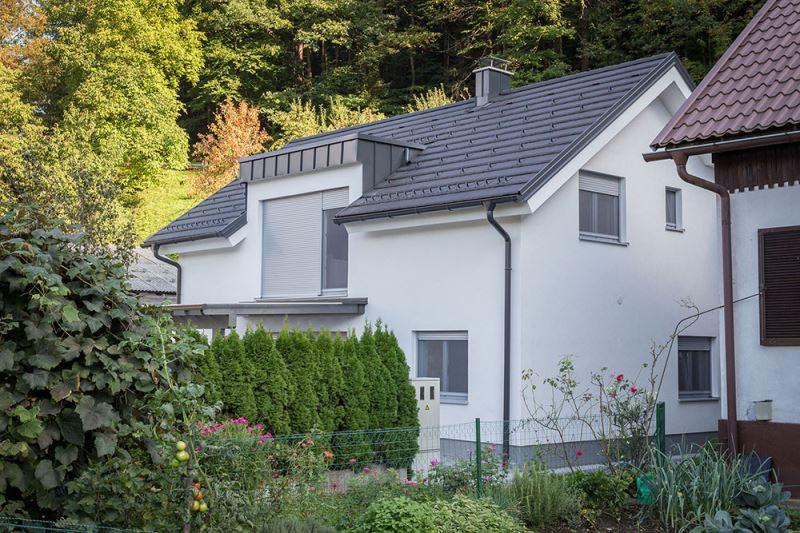 House Ljubno 2