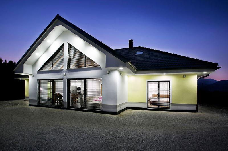 House Radmirje