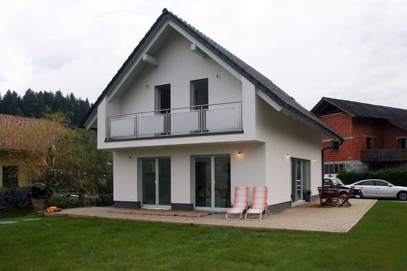 House Raduše