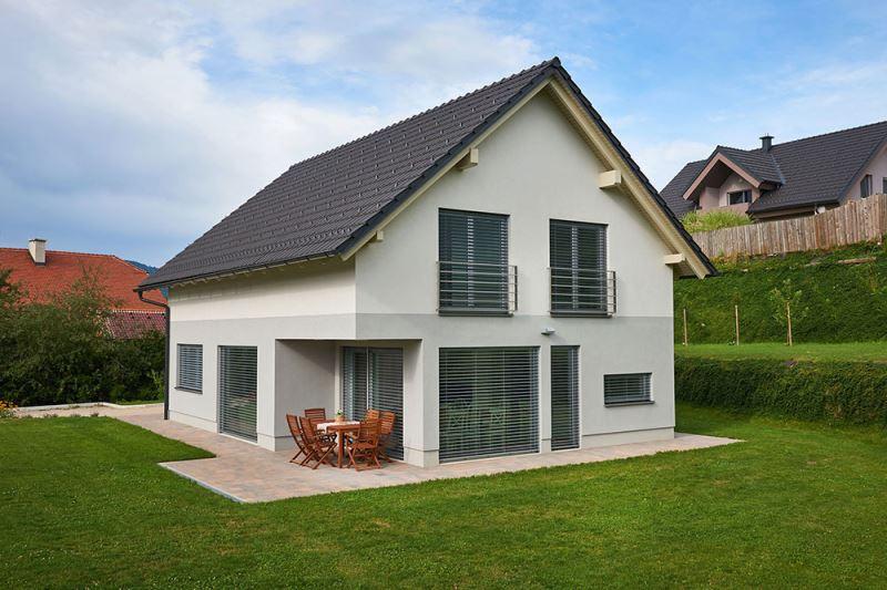 House Slovenj Gradec