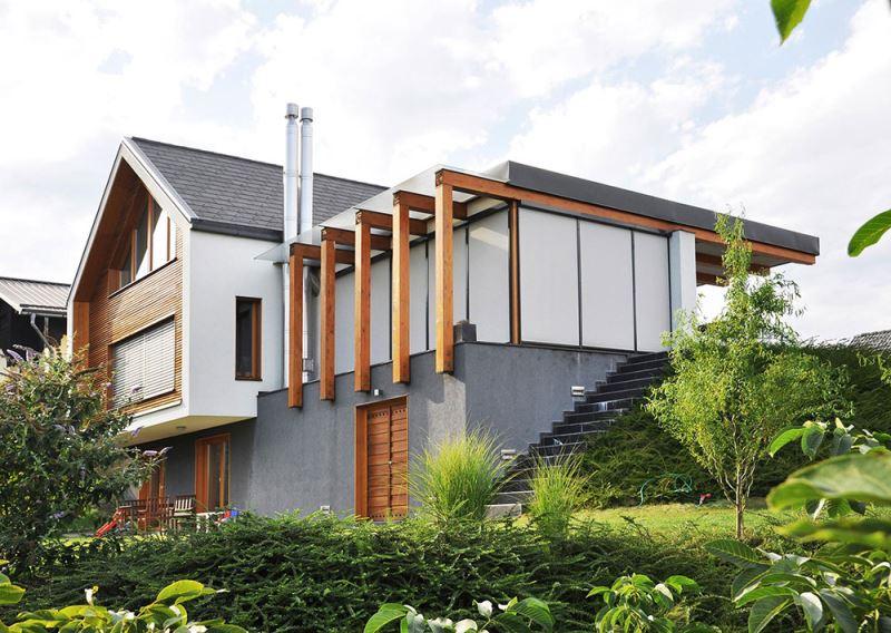 House Slovenjske Konjice