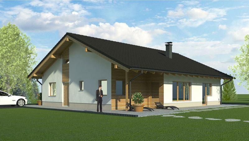 House 134