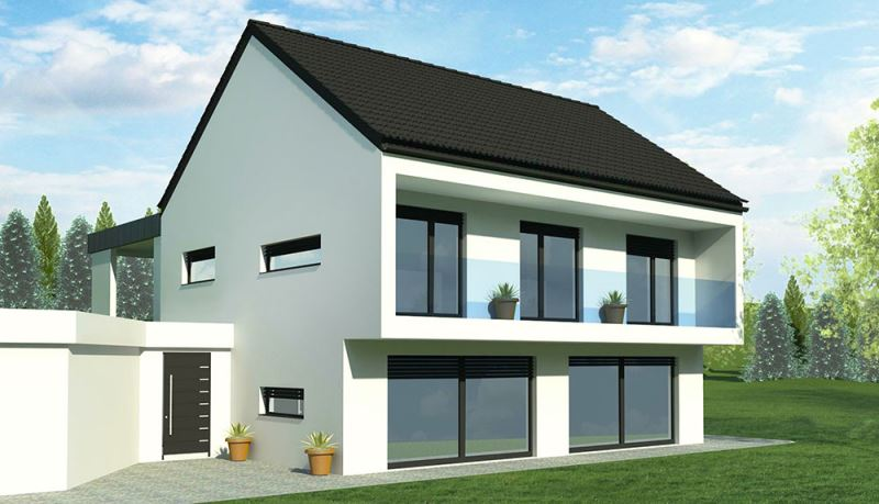 House 162