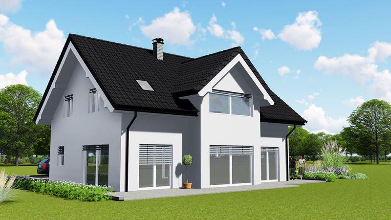 House 174