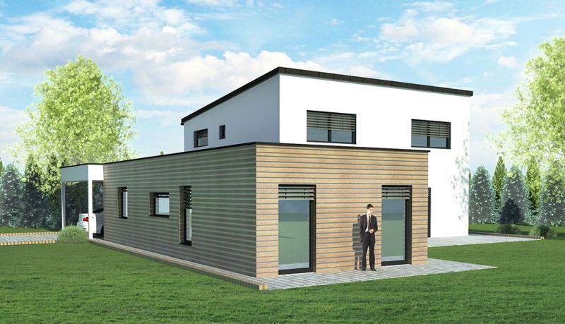House 205