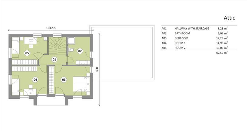 SKRJANC- nadstropje-en
